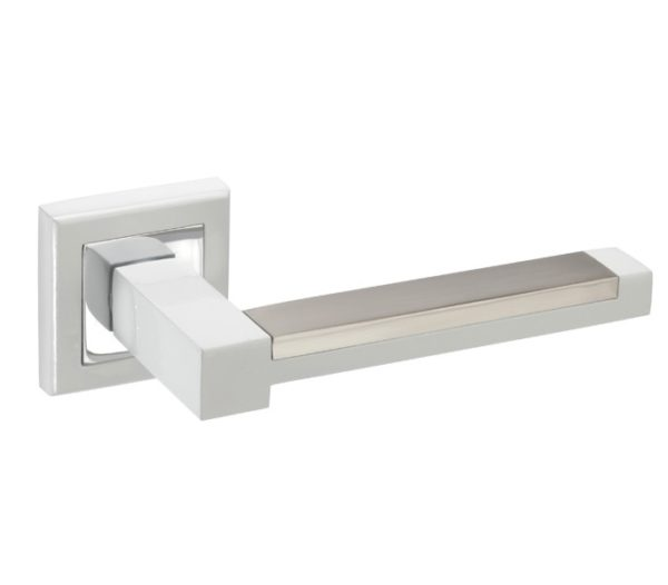 chrome_door_handles_designer_square_rose_with_duo_powder_coated_finish_h750061pcw